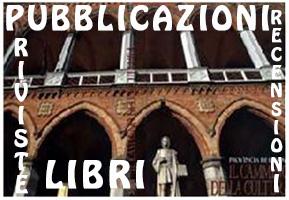 pubblicazioni, libri, riviste, recensioni, pressprint