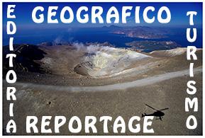 Reportage Geografico, pressprint