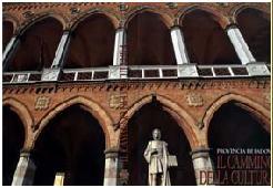 libro Padova
