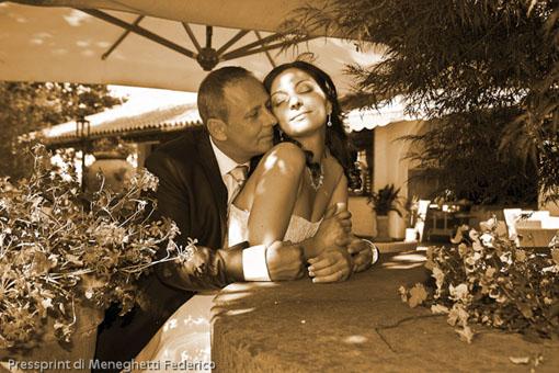 Matrimonio Silvia e Paolo