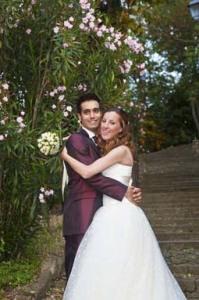 Fotografo Matrimonio Padova Cristina e Alessandro