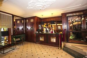 Foto Hotel 360° Violino d'Oro 3791