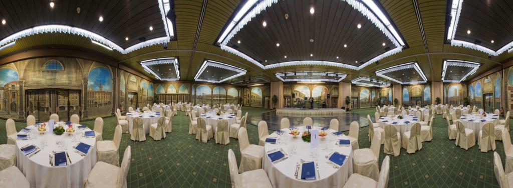 Foto Hotel 360° Sheraton Padova