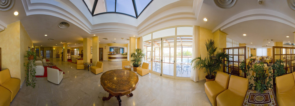 Foto Hotel 360° Villa Esperia