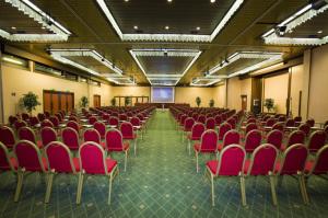 Hotel Sheraton e Conference Center; Padova; Veneto; Italy; Europe