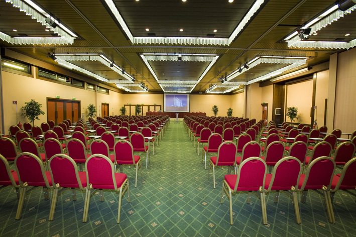 Hotel Sheraton e Conference Center; Padova; Veneto; Italy; Europe