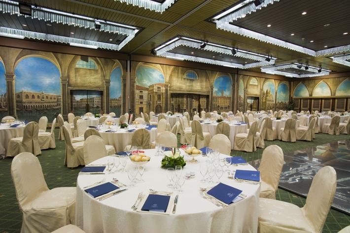 Sheraton Hotel e Conference Center