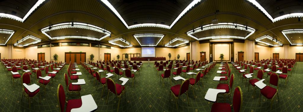 Foto Hotel 360° sala convegni