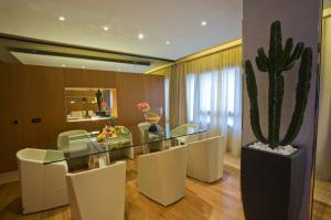 Foto Hotel Sheraton e Conference Center