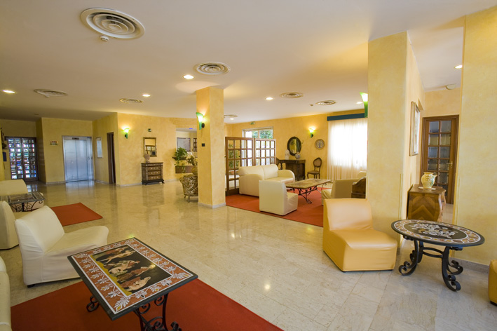 Europa: Italia: Sicilia: Messina: Taormina: Hotel Villa Esperia