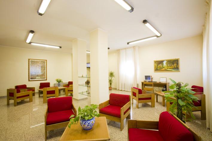 Catania: Hotel Villa Mater