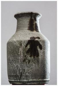 vaso artigianato Sardo