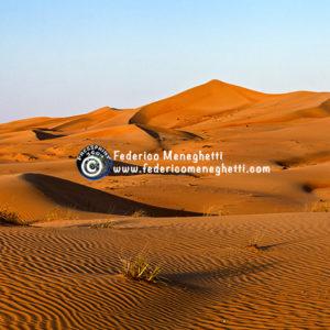 Foto Deserto 50x70 a Dubai